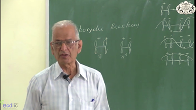 Pericyclic Reactions Lecture-I