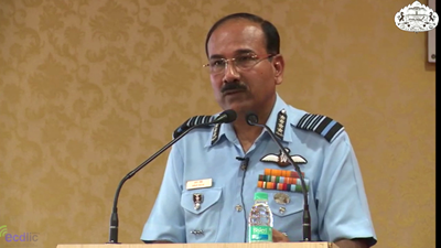 Transformation of the Indian Air Force : Challenges and Opportunities
