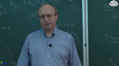 Lectures Series on Lie Algebra