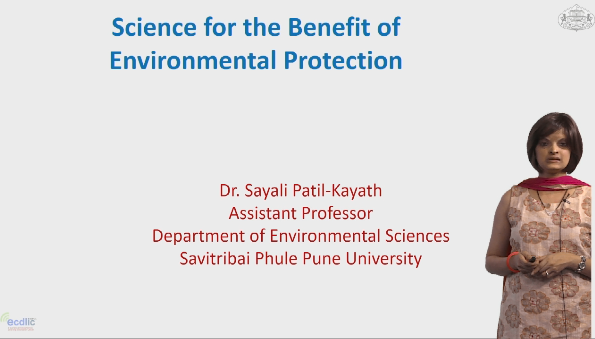 Science for the Benefits of Environmental Protection