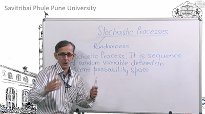 Basic Concepts in Probability Theory Lecture 1